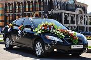 Машина на свадьбу в Одессе