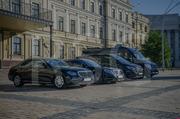 Аренда Автомобилей: Бизнес,  Премиум,  Внедорожники,  Микроавтобусы Прока